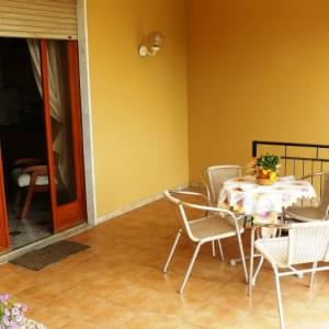 Self Catering Villa Rosetta